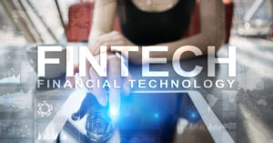 Fintech investment grows by record 150%